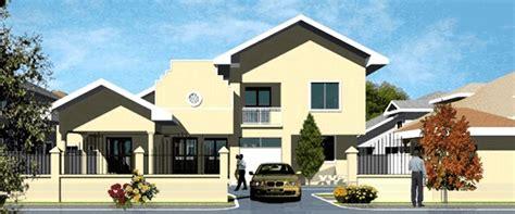 house designs and floor plans ghana ghana house plans nii house plan