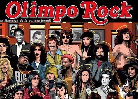 imagenes de rockeros argentinos olimpo rock el pa 205 s semanal