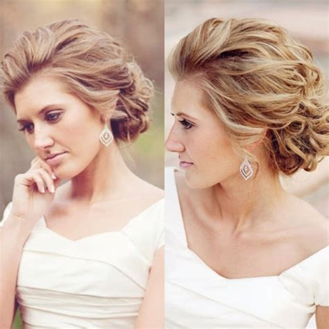 Wedding Hair Updo Soft by Soft Updo Beautiful Hair Do Care