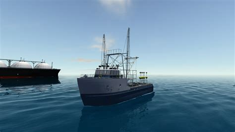 boat mechanic simulator european ship simulator screen 002 image indie db