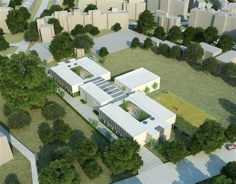 design contest launched for czech primary school chenery associates