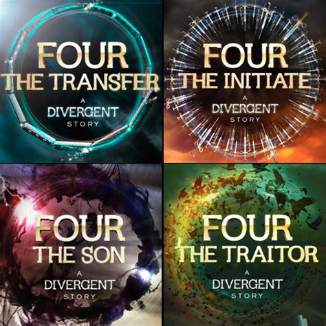 cuatro divergent trilogy four a divergent collection is a must read for divergent fans all geek to me