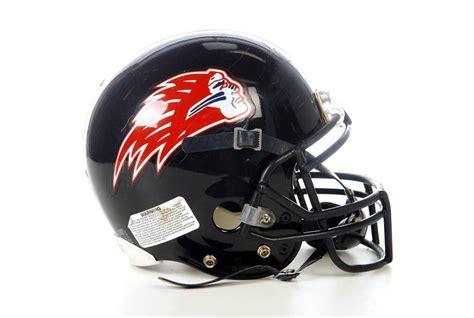 better football helmets football is new a better team without auburn signee