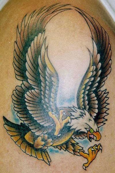 eagle tattoo templates eagle tattoos designs high quality photos and flash