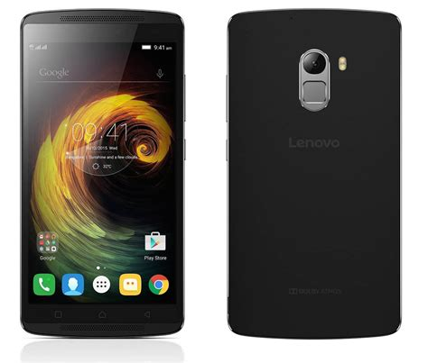 Resmi Lenovo Vibe K4 Note lenovo k4 note specifications features and pricing