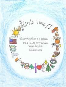 Preschool Circle Time Mats by Circle Time Preschool Circles And Circle Time
