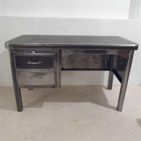 Vintage Industrial Desks by Vintage Industrial Desk