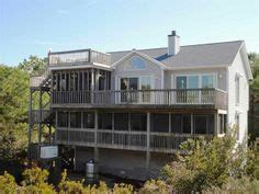 surf city house rentals 1000 images about homes in surf city nc on