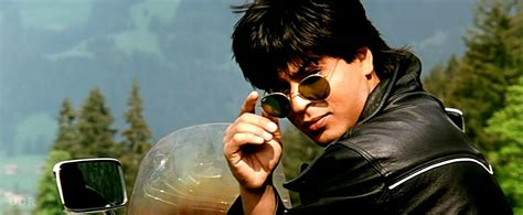 Dilwale Dulhania Le Jayenge - Shahrukh Khan Image ...