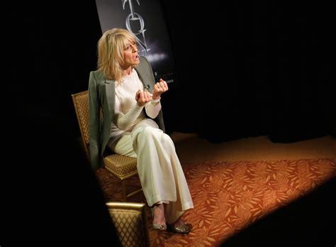 Judith Light Leg by Judith Light Attends The 2013 Tony Awards Meet The