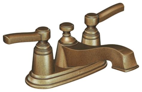 Antique Bronze Bathroom Fixtures Moen Ca6201az Rothbury Bathroom Faucet Antique Bronze Modern Bathroom Faucets And