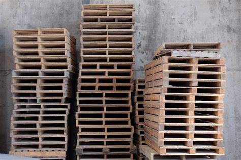 Finding In Canada Canada S Pallet Industry Finding The Right Pallets In Canada