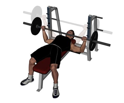 bench routine for strength add the weight bench press program