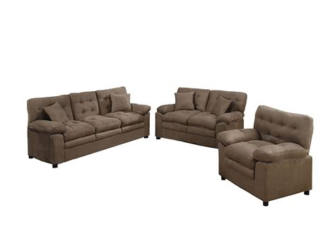 poundex sofa and loveseat lashmaniacs us poundex bobkona baldwin sofa and poundex