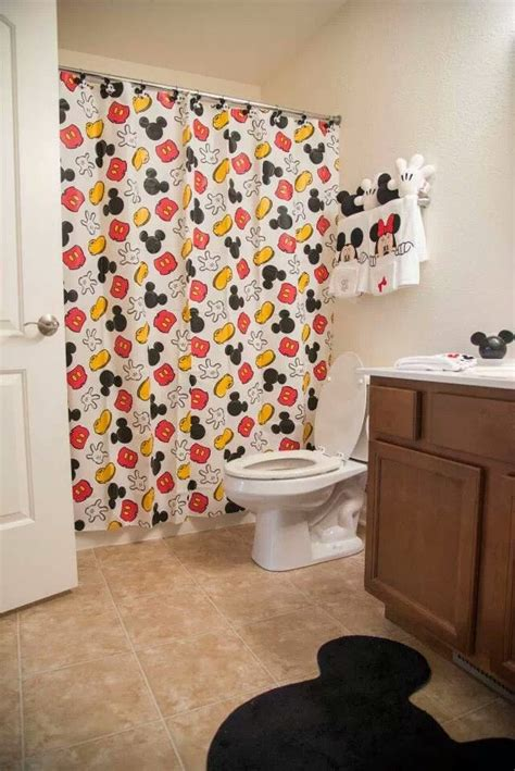 Disney Bathroom Ideas 81 Best Images About Disney Bathroom Ideas On Pinterest Disney Disney Mickey Mouse And Mickey