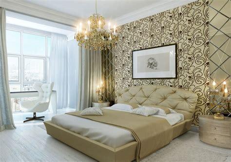 tapeten schlafzimmer modern tapeten im schlafzimmer 26 wohnideen f 252 r akzentwand