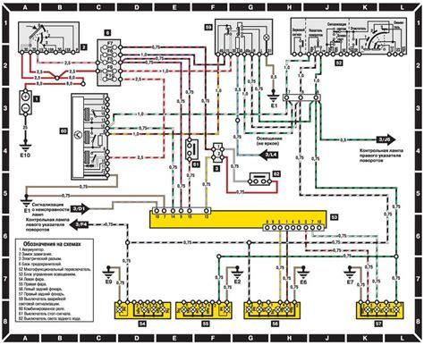w210 wiring diagram wikishare