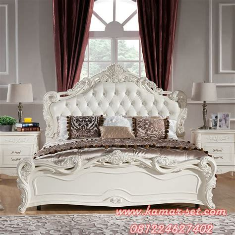 Set Dewasa Mewah konsep set kamar tidur dewasa terbaru ukiran mewah kamar set