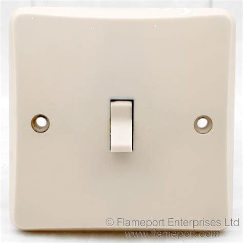one way light switch mk two way plastic light switch
