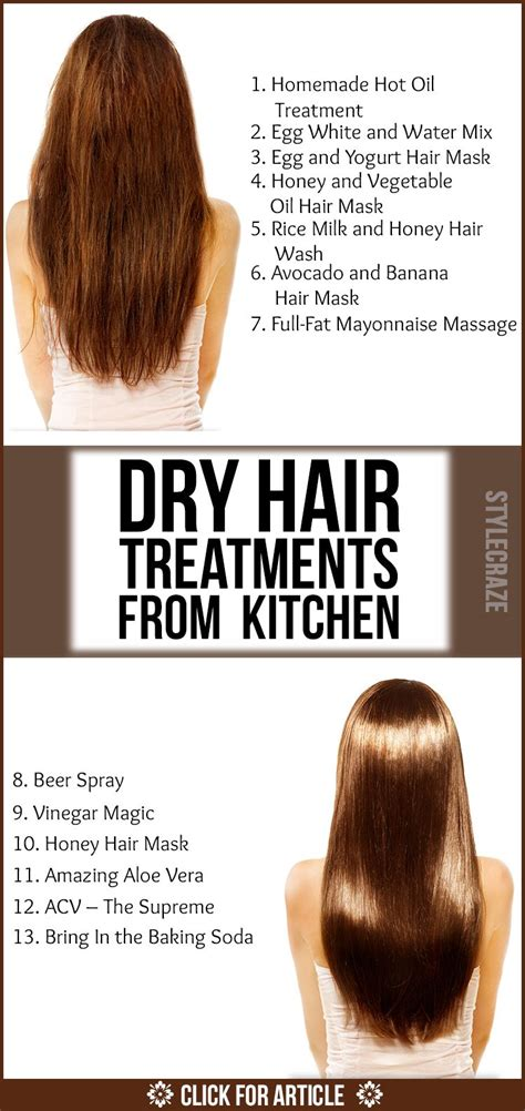 hair treatment 24 hair treatments from your kitchen hair stuff