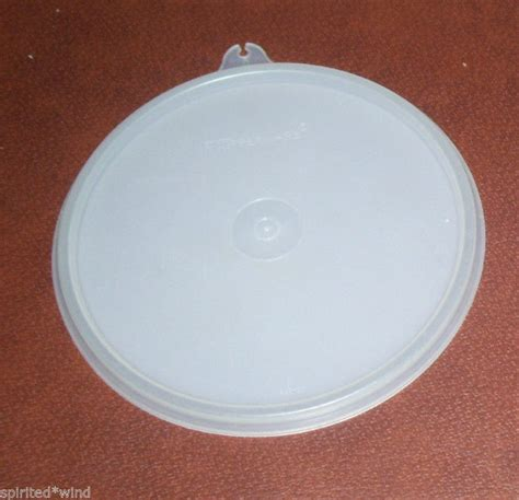 Kitchen Collections Coupons tupperware replacement lid 6 1 2 quot 227 other