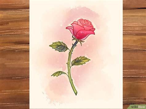 Leaf Daun Paper Flower Isi 12 Pcs 3 formas de dibujar una rosa wikihow