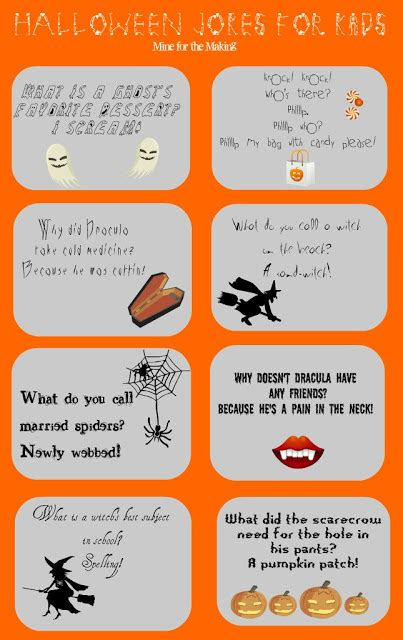 printable jokes crafts ideas crafts for kids holiday craft ideas