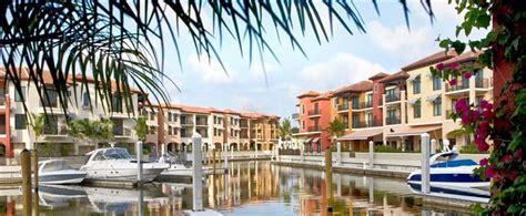 Cottages At Naples Bay Resort by Floridas V 228 Stkust Hotell Och Boende F 246 R Din Bilsemester Eller Flygresa