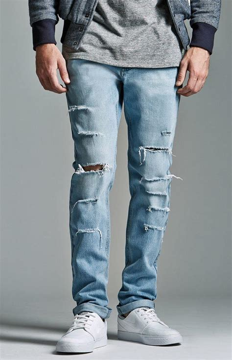 Light Ripped by Bullhead Denim Co Light Ripped From Pacsun Swagger Of