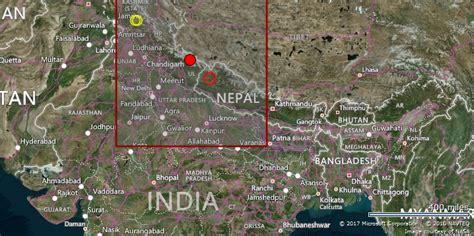 earthquake uttarakhand earthquake prediction earthquake in uttarakhand