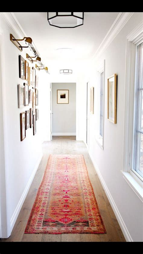 Hallway Runner Rug Ideas 20 Best Ideas Of Runners And Matching Rugs