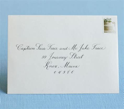 wedding invitation etiquette return address envelopes best 25 envelope addressing etiquette ideas on