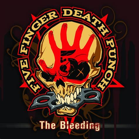five finger death punch from out of nowhere from out of nowhere five finger death punch слушать