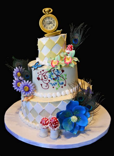 Specialty Birthday Cakes by Wedding Cakes Lehigh Valley Specialty Cakes