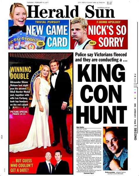 video featured videos herald sun the age versus the herald sun commercialisation of news