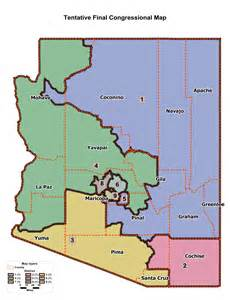 arizona s 1st congressional district