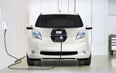 Nissan Leaf Torque by What To Do While Your Nissan Leaf Is Charging Outside Home