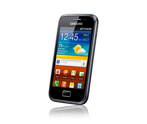 Galaxy Ace 3 Plus Samsung New Addition To Android Powered Galaxy Portfolio