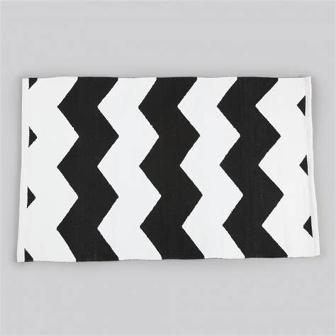 Black And White Chevron Outdoor Rug by Dash And Albert Chevron Rug Black White 2x3 Modern
