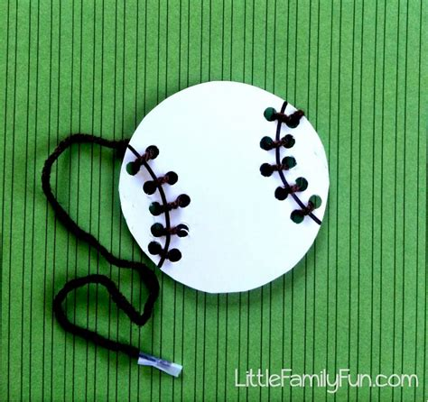 sports crafts for sports crafts