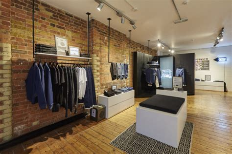 interior design store uk store interior 187 retail design