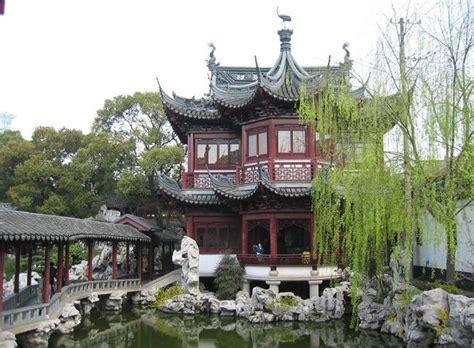 Shanghai Gardens by Yuyuan Garden Shanghai Yuyuan Garden Guide