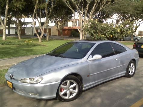 peugeot 406 coupe pininfarina you guys what do u think about this peugeot 406 pininfarina