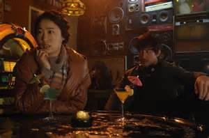film queen of night added new images for the upcoming korean movie quot queen of