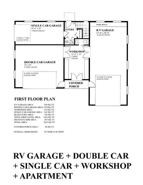 amazingplans com garage plan rds2402 garage apartment 4 car garage plans four car garage designs at