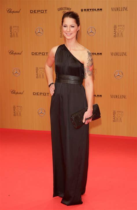 christina stuermer 2015 bambi awards in berlin christina sturmer at 2015 bambi awards in berlin 11 12