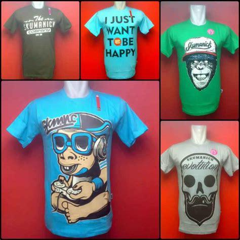 Kaos Baju Original Bukan Kw grosir kaos distro branded original berkualitas grosir