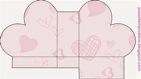 moldes de cajitas para san valentin pareja en san valent pareja en san valent 237 n cajas para imprimir gratis