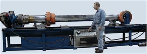 hydraulic cylinder disassembly bench hydraulic cylinder disassembly table disassembly bench