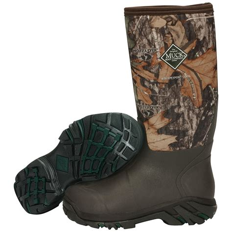 mens boot companies s muck boot company woody sport cool boots